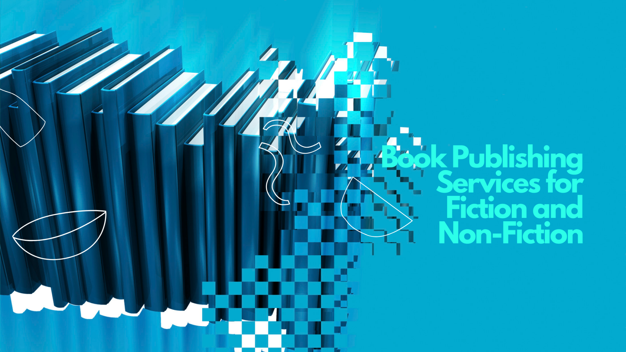 Book Publishing Services.