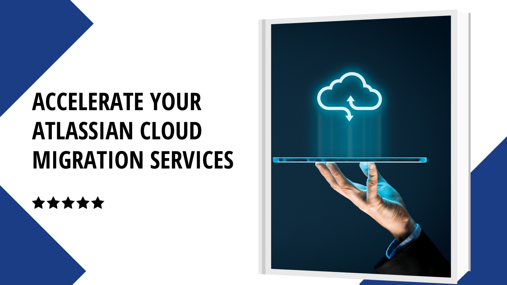 Atlassian Cloud migration services