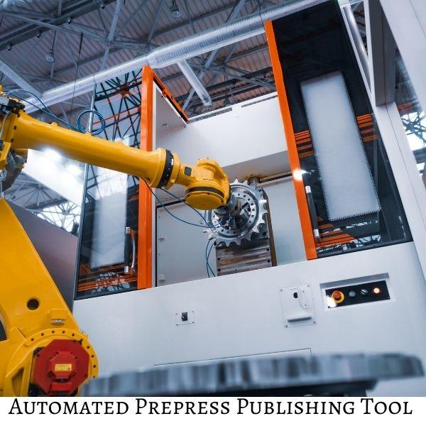 SaaS Automation tools