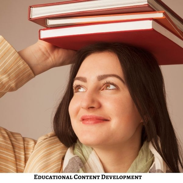 Curriculum Design and Content Development