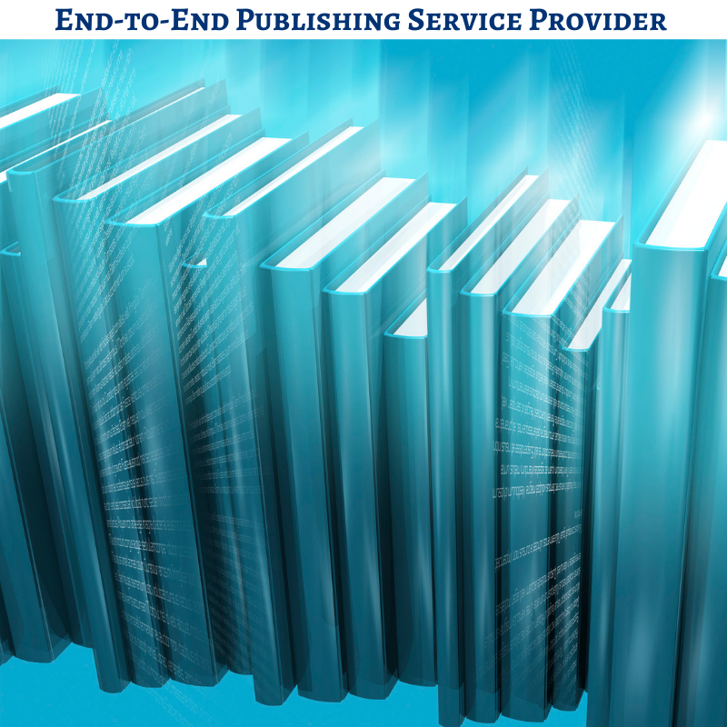 End-to-End Publishing Service