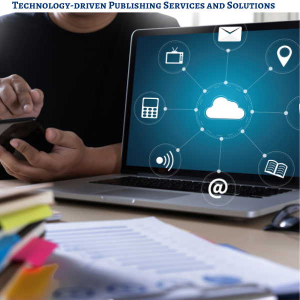 Technology-driven Publishing Services and Solutions